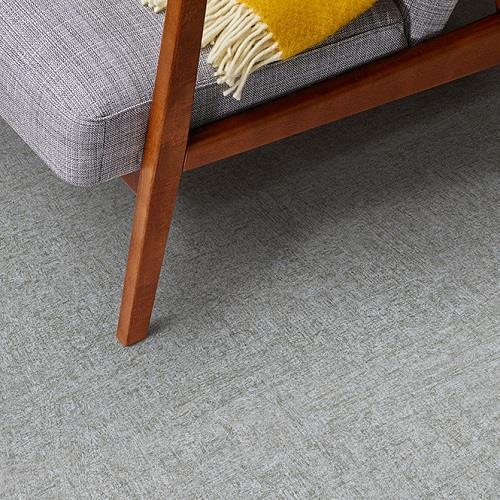 COOLIDGE 604 Gray Linen