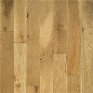 Hardwood Crestline CRST-AUGOAK AugustaOak