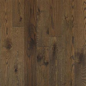 Hardwood Crestline CRST-POROAK PorterRedOak