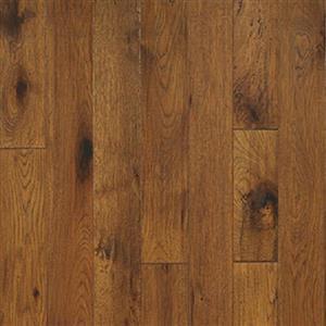 Hardwood Crestline CRST-STRAT StrattonHickory