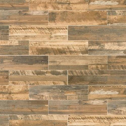 Preservation in Distressed Oak  Rectified - Tile by Marazzi
