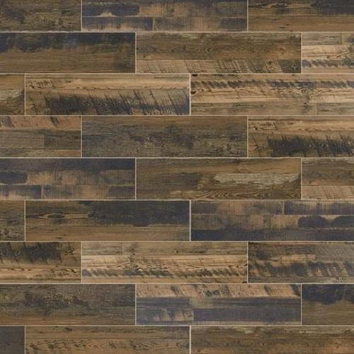 Preservation in Aged Walnut  Rectified - Tile by Marazzi