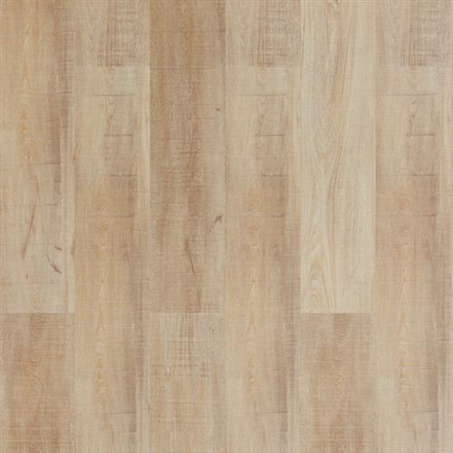 Luxury Vinyl Cork Sheer Almond Oak