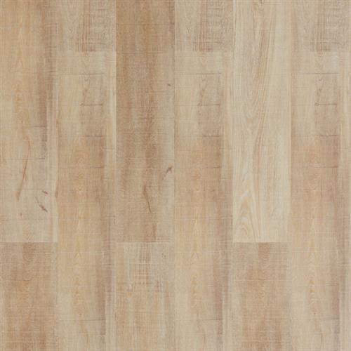 Luxury Vinyl Cork Sheer Almond Oak