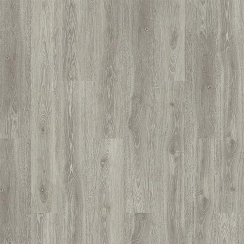 Luxury Vinyl Cork Frosted Grey Oak