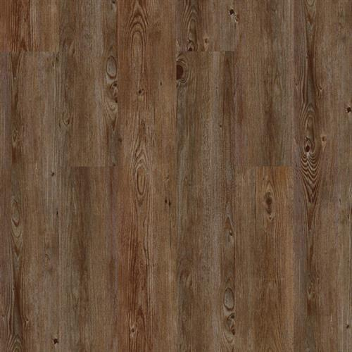 Luxury Vinyl Cork Dusty Trail Oak