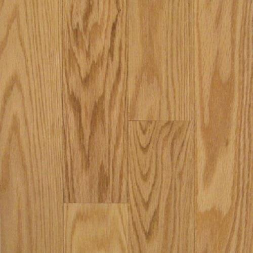 Katahdin Collection Premium Grade Clear Red Oak