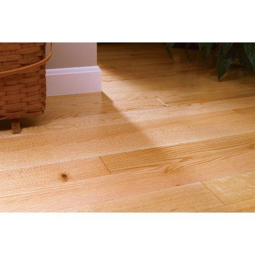 Classic Collection Clear 4 - Red Oak