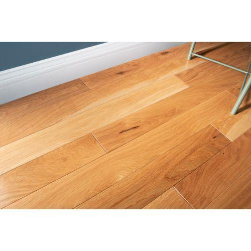 Classic Collection Clear 4 - White Oak