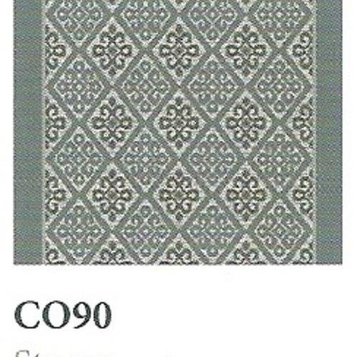 Tapique Runner  Area Rug Collection Constellation - Storm CO90