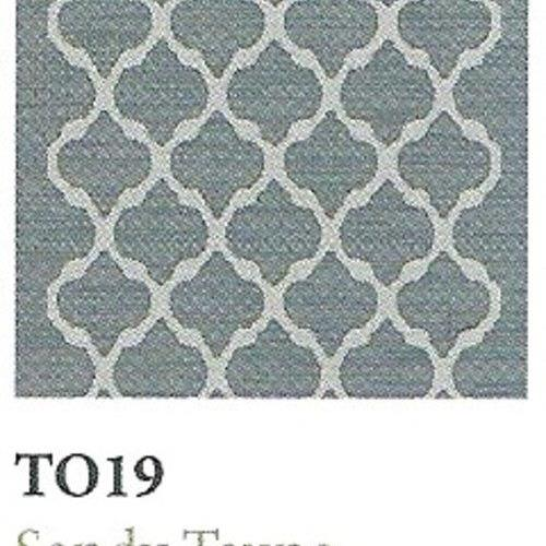 Tapique Runner  Area Rug Collection Torch - Sandy Taupe TO19