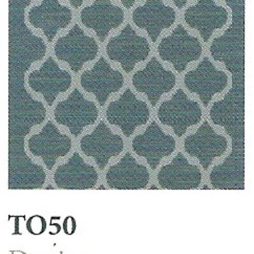 Tapique Runner  Area Rug Collection Torch - Denim TO50