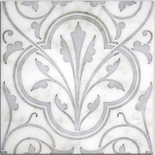 Devonshire Pattern Pewter