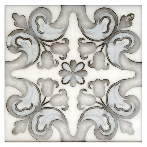 Marbella Pattern Frost