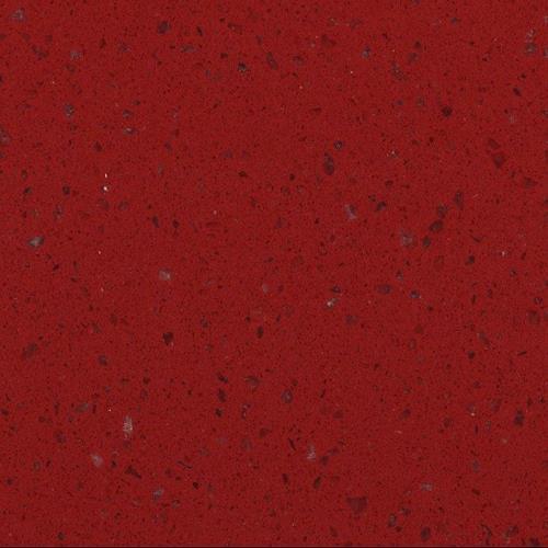 Cambria USA Cardigan Red