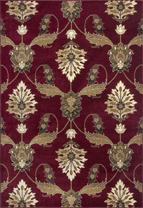 Cambridge-7364-Red   Palazzo