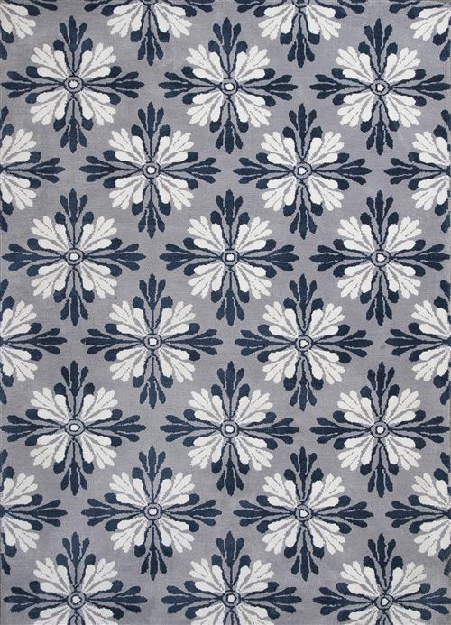 Allure-4075-Grey Mosaic