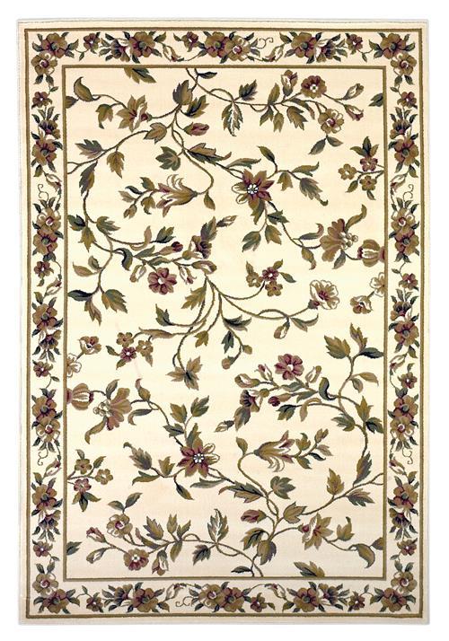 Cambridge-7331-Ivory Floral Vine