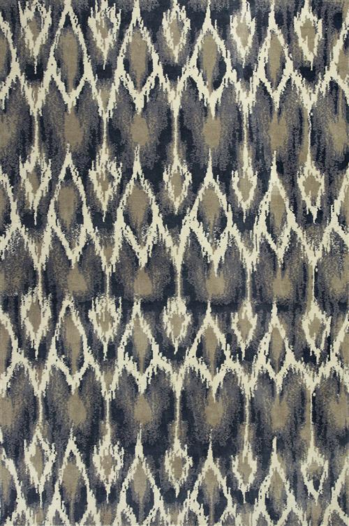 Allure-4057-Ivory/Grey Horizon