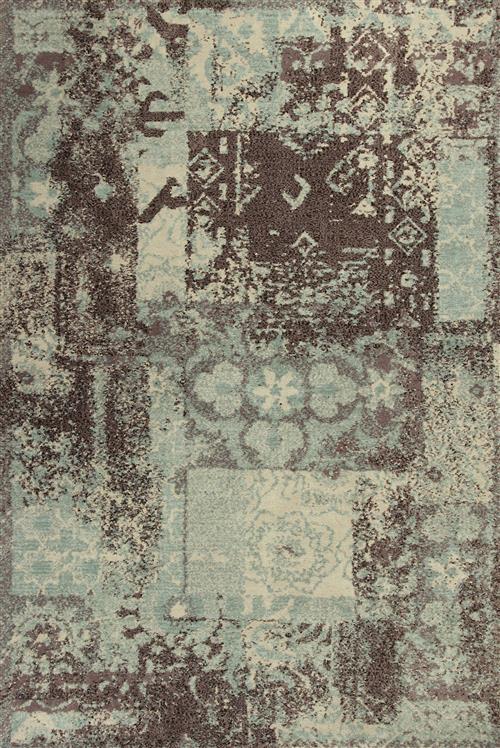 Allure-4053-Blue/Mocha Palette
