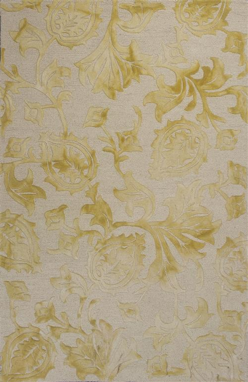 Canvas-2305-Ivory/Canary Finesse