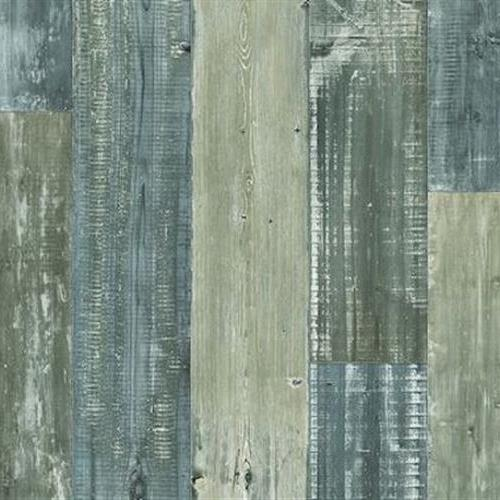 Crafted Sheet - Blacktex HD Expressionist Ash
