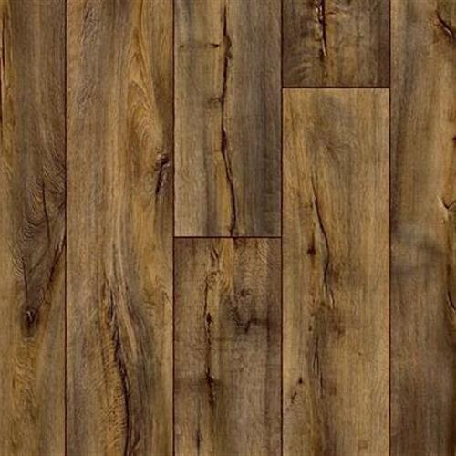 Crafted Sheet - Omega Cracked Oak