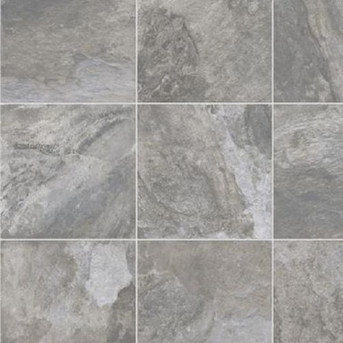 "VinylSheetGoods Blacktex HD 13'2"" Cubist - Fossil  main image"