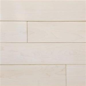 Hardwood BSLSelectMaple MS-WHT White