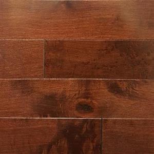 Hardwood BSLCharacterMaple MLR-BOUR Bourbon