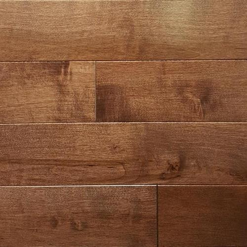 Hardwood BSL Character Maple Cappuccino  main image