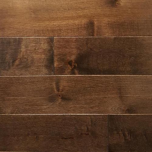 Hardwood BSL Character Maple Chocolate  main image