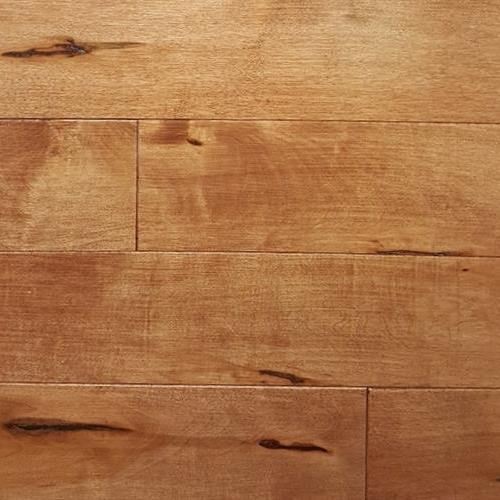 Hardwood BSL Character Maple Hazelnut  main image