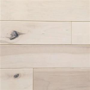 Hardwood BSLCharacterMaple MLR-WHT White