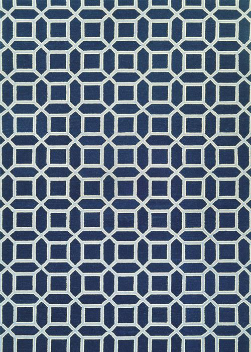 Bowery - Havemeyer - Sapphire/Sky Blue