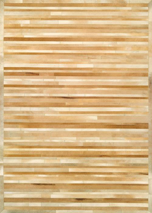 Chalet - Plank - Beige/Brown