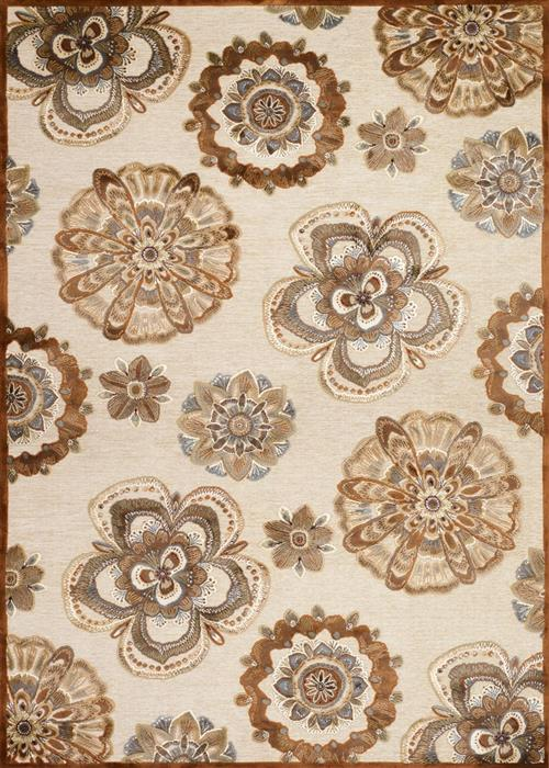 Cire - Gilmore - Antique Cream/Terra