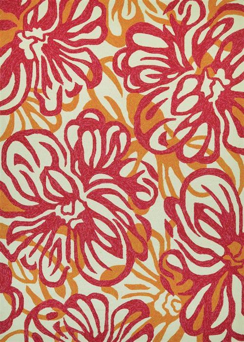 Covington - Hibiscus - Rosebud/Honey