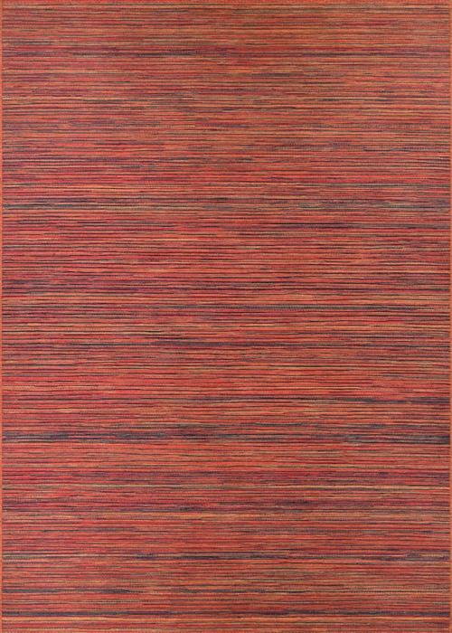 Cape - Hinsdale - Crimson/Multi