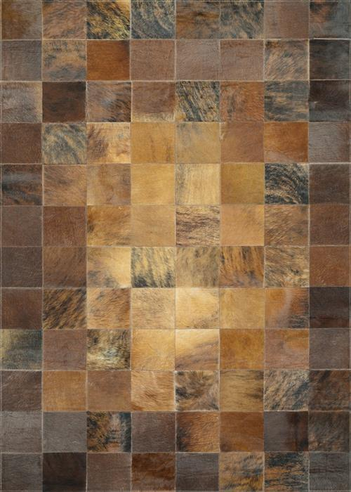 Chalet - Tile - Brown
