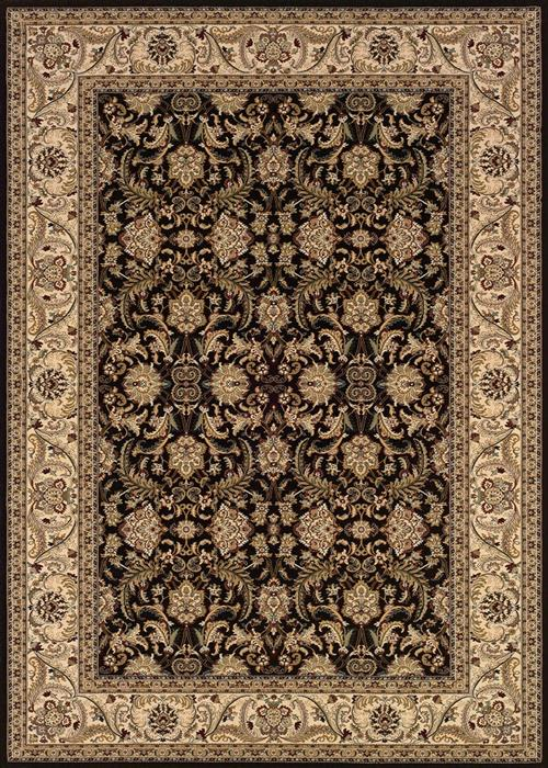 Himalaya - Isfahan - Ebony/Antique Creme