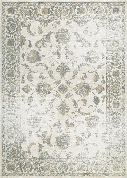 Provincia - Botanic Applique - Cream/Beige