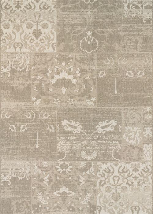Afuera - Country Cottage - Beige/Ivory