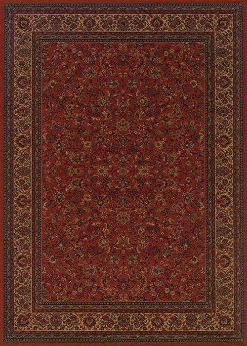 Everest - Isfahan - Crimson