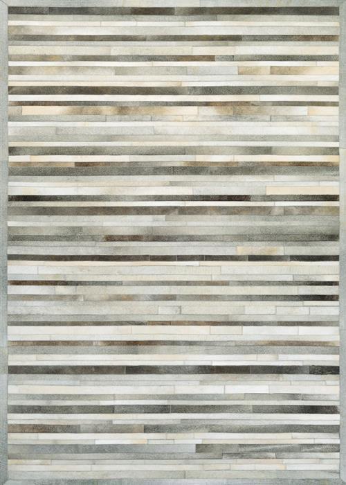 Chalet - Plank - Grey/Ivory