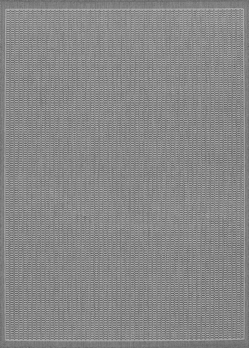 Recife - Saddlestitch - Grey/White