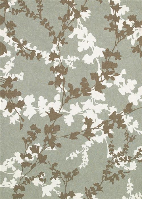 Covington - Willow Branch - Sage/Ivory