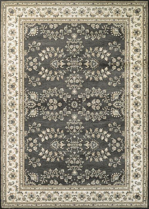 Konya - Manyas - Dark Beige/Ivory