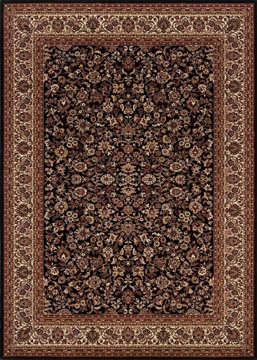 Everest - Isfahan - Black