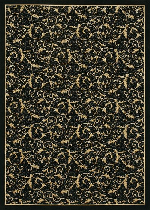 Everest - Royal Scroll - Ebony